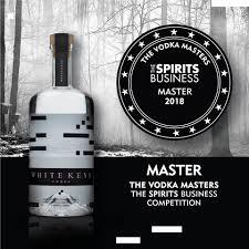Produire des spiritueux au Québec par Sylvain Lague de White Keys Vodka